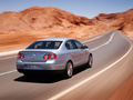 Volkswagen Passat (B6) - Photo 7
