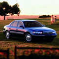 Technical specifications and fuel economy of Buick Century