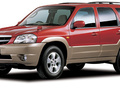 Technical specifications and fuel economy of Mazda Tribute