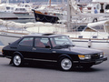 Technical specifications and fuel economy of Saab 900