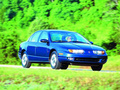 Saturn SL (55-Type) - Technical Specs, Fuel consumption, Dimensions