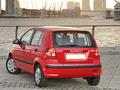 2002 Hyundai Getz - Photo 6