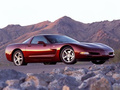 Chevrolet Corvette Coupe (YY) - Technical Specs, Fuel consumption, Dimensions