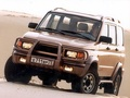 UAZ 3162 - Technical Specs, Fuel consumption, Dimensions