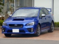 Subaru WRX STI - Technical Specs, Fuel consumption, Dimensions