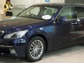 Toyota - Crown Royal XIV (S210, facelift 2015) - 2.5 V6 24V (203 Hp) 4WD ECT