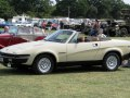 Triumph TR 7 - Technical Specs, Fuel consumption, Dimensions