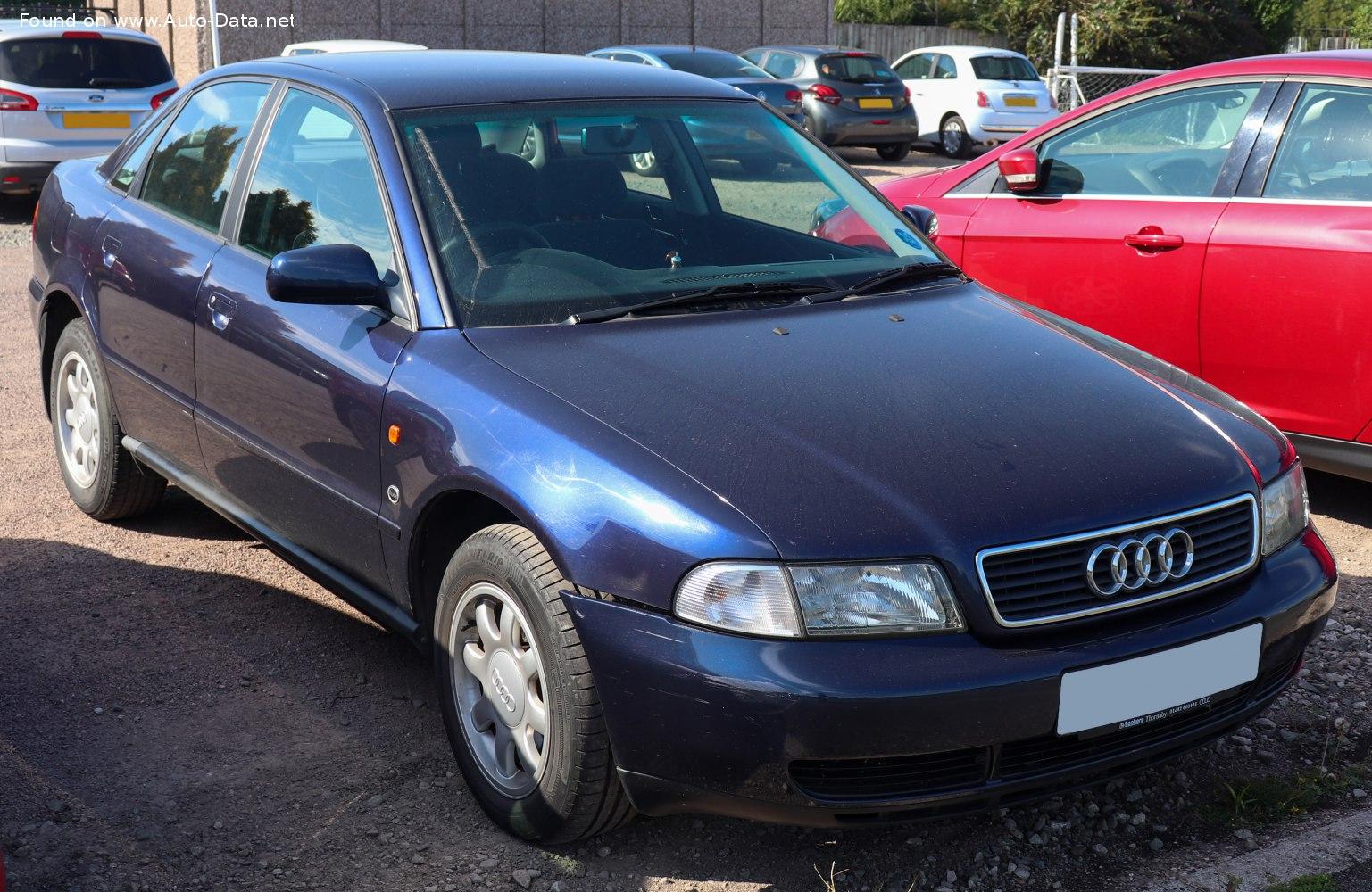 Kekurangan Audi A4 1.8 Tangguh