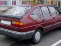 Volkswagen Passat Hatchback (B2; facelift 1985) - Photo 2