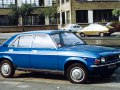 Austin Allegro - Technical Specs, Fuel consumption, Dimensions