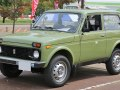 1977 Lada Niva 3-door - Technical Specs, Fuel consumption, Dimensions