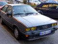 Audi Coupe (B2 81, 85) GT 5S 2.0 (115 Hp) Automatic - Technical Specs, Fuel consumption, Dimensions