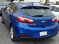 2017 Chevrolet Cruze Hatchback II - Photo 4
