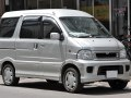 Toyota Sparky - Technical Specs, Fuel consumption, Dimensions