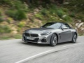 BMW Z4 (G29) M40i (340 Hp) Steptronic