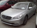 FAW Besturn B50 I (facelift 2013) 1.8 (139 Hp) Automatic