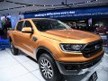 Ford - Ranger IV SuperCrew (Americas) - 2.3 EcoBoost (270 Hp) Automatic