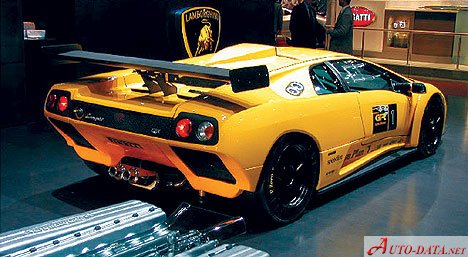 1990 Lamborghini Diablo - Photo 1