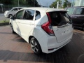 Honda - Fit III (facelift 2017) - 1.5 (137 Hp) Hybrid 4WD Automatic