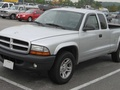 1998 Dodge Dakota II - Technical Specs, Fuel consumption, Dimensions