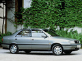 Technical specifications and fuel economy of Lancia Dedra