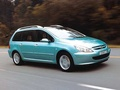 Peugeot 307 Station Wagon - Technical Specs, Fuel consumption, Dimensions