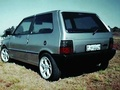 Fiat UNO (146A) 1.3 Turbo i.e. (101 Hp)