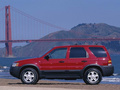 Technical specifications and fuel economy of Ford Maverick