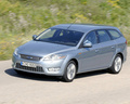 Ford Mondeo Wagon III - Technical Specs, Fuel consumption, Dimensions
