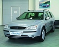 Ford Mondeo II Sedan - Photo 7