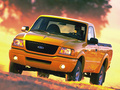 Ford Ranger I Double Cab - Снимка 2