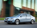 Volkswagen Passat (B6) - Photo 8