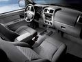 GMC Canyon I Regular cab - Tekniske data, Forbruk, Dimensjoner