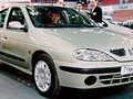 Renault Megane I (Phase II, 1999) - Technical Specs, Fuel consumption, Dimensions