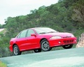 Technical specifications and fuel economy of Chevrolet Cavalier