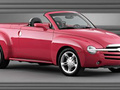 Technical specifications and fuel economy of Chevrolet SSR