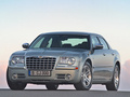 Chrysler 300 3.5 V6 (253 Hp) Automatic AWD