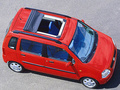 Opel Agila I - Photo 3