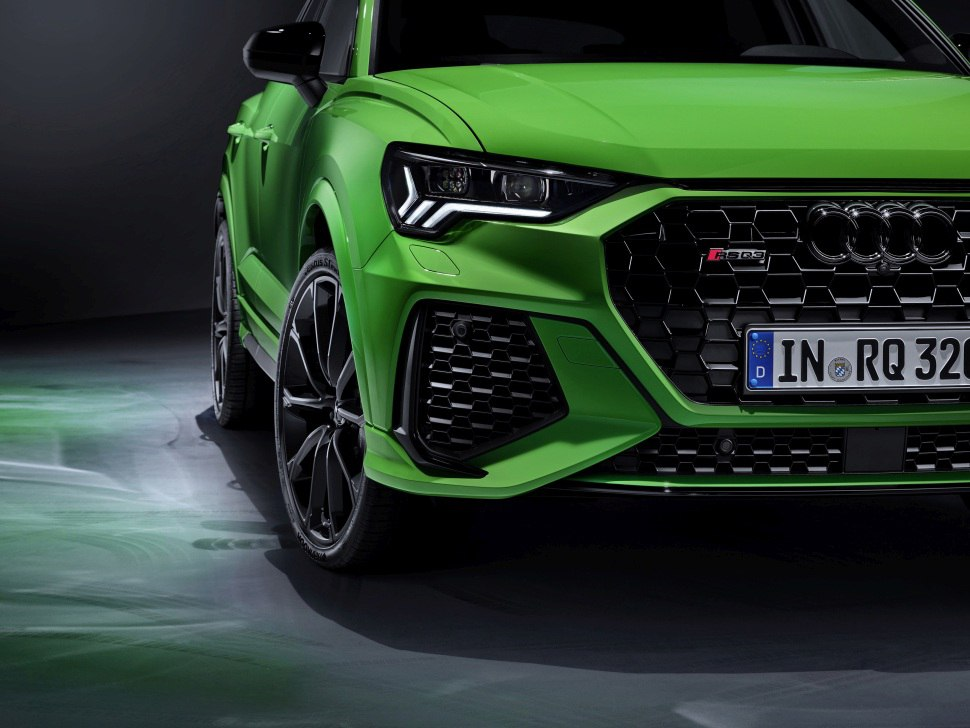 2020 Audi Rs Q3 Sportback Technical Specs Fuel Consumption Dimensions