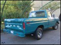 Ford F-100 VI Regular Cab - Фото 3