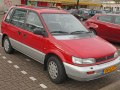 1991 Mitsubishi Space Runner (N1_W,N2_W) - Technical Specs, Fuel consumption, Dimensions