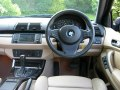 2003 BMW X5 (E53, facelift 2003) - Foto 7