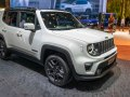 Jeep Renegade (facelift 2019) - Photo 4