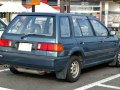 1988 Honda Civic IV Shuttle - Foto 2