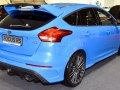 Ford Focus III Hatchback (facelift 2014) - Kuva 7