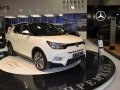 2015 SsangYong Tivoli - Technical Specs, Fuel consumption, Dimensions