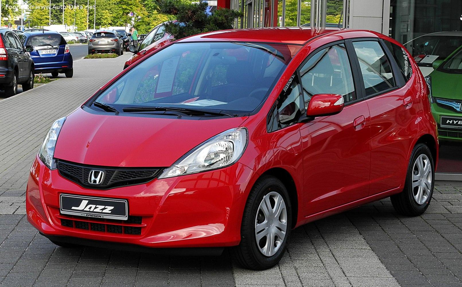 Kelebihan Honda Jazz 2011 Perbandingan Harga