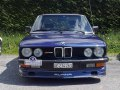 Alpina B9 (E28) - Technical Specs, Fuel consumption, Dimensions