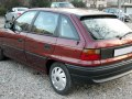 Opel Astra F (facelift 1994) - Photo 2