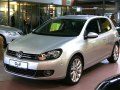 Volkswagen Golf VI (3-door) - Фото 7